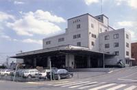 東名川崎流通センター