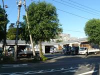 東名川崎第2流通センター