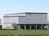 東埼玉越谷流通センター