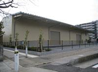 東埼玉三郷流通センター
