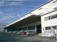 西埼玉三芳第2流通センター